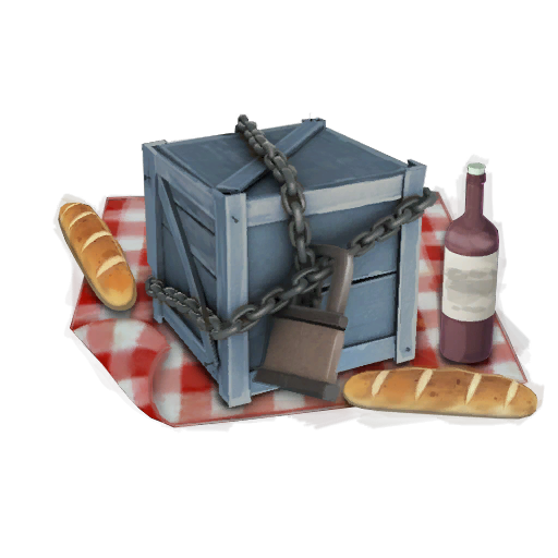 Summer Appetizer Crate Series #61
