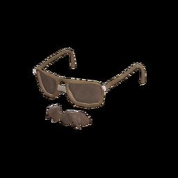 Strange Stapler's Specs