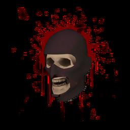 free tf2 item Haunted Voodoo-Cursed Spy Soul