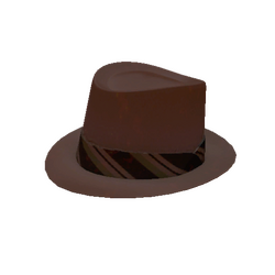 Мрачный детектив