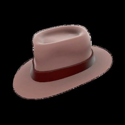 Шляпа мафиози