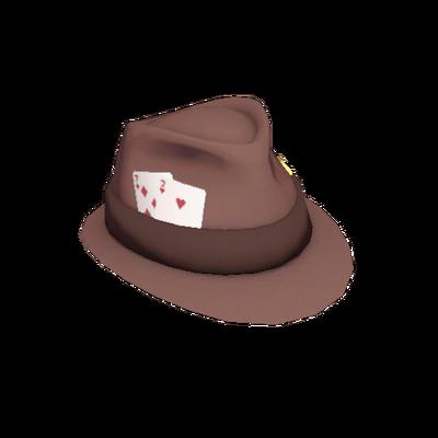 Шляпа карт