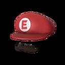 Unusual Plumber's Cap