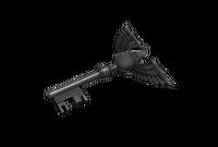 Robo Community Crate Key