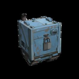 free tf2 item Robo Community Crate Series #58