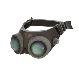 Pyrovision Goggles image