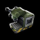Specialized Killstreak Conscientious Objector Kit Fabricator
