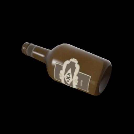 Killstreak Bottle