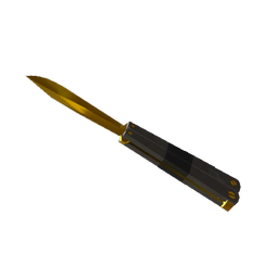 Strange Specialized Killstreak Australium Knife