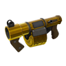 Positively Inhumane Specialized Killstreak Australium Stickybomb Launcher