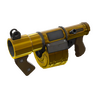 Unremarkable Australium Stickybomb Launcher