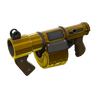 Gore-Spattered Specialized Killstreak Australium Stickybomb Launcher