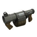 Strange Stickybomb Launcher