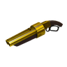 Positively Inhumane Specialized Killstreak Australium Scattergun