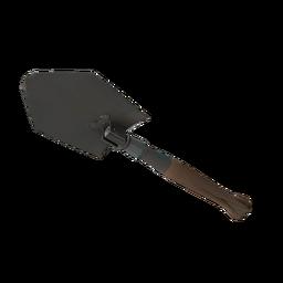 Strange Shovel