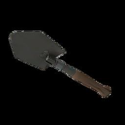 Strange Killstreak Shovel