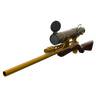 Wicked Nasty Specialized Killstreak Australium Sniper Rifle