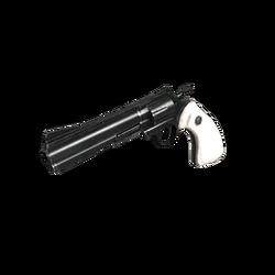 Револьвер  серийного убийцы