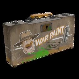Jungle Jackpot War Paint Case