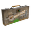 Jungle Jackpot War Paint Case