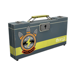 The Powerhouse Weapons Case