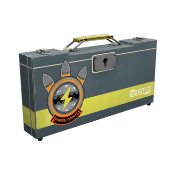 Powerhouse Weapons Case