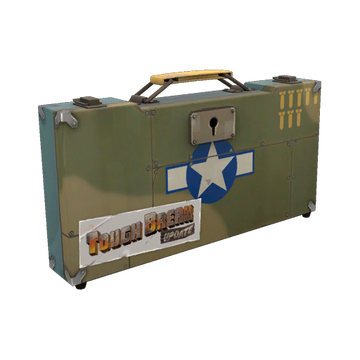 Warbird Case TF2 skin collection