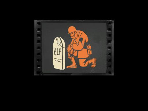 Taunt: Soldier's Requiem - Team Fortress 2 - Skinbay