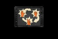 Taunt: Rock, Paper, Scissors