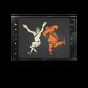 Specialized Killstreak Taunt: Kazotsky Kick