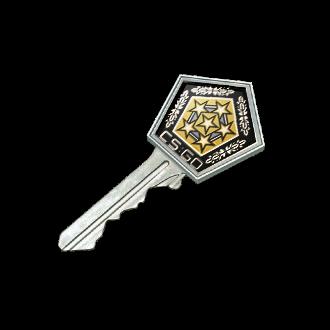 Klucz do Skrzyni Chroma