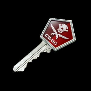 Klucz do Skrzyni Falcjon