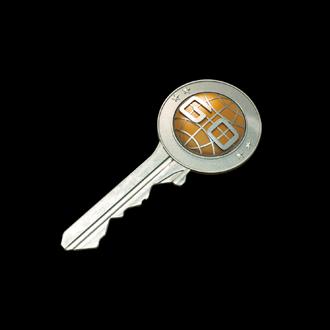Klucz do Skrzyni CS:GO