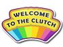 Skin Sticker | Welcome to the Clutch