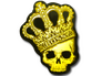 Skin Sticker | Crown (Foil)