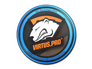 Skin Sticker | Virtus.Pro | Cologne 2014