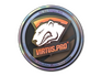 Skin Sticker | Virtus.Pro (Holo) | Cologne 2014