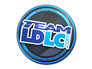 Skin Sticker | Team LDLC.com | Cologne 2014