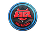 Skin Sticker | HellRaisers | Cologne 2014