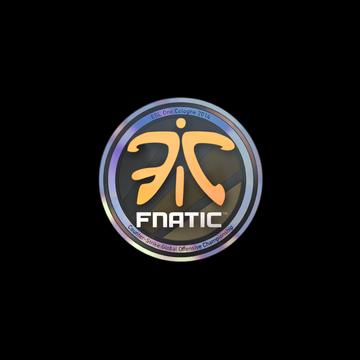 Fnatic (Holo)