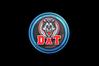 Sticker   dAT team   Cologne 2014
