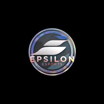 Epsilon eSports (Holo)