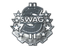 Skin Sticker | Swag (Foil)