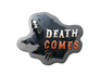 Skin Sticker | Death Comes