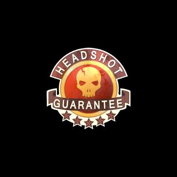 Headshot Guarantee