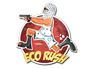 Skin Sticker | Eco Rush