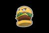 Sticker | Bossy Burger