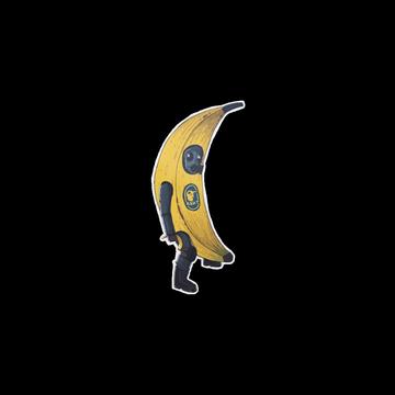 CT in Banana