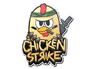 Skin Sticker | Chicken Strike