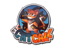 Skin Sticker | Cat Call